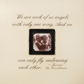We Are Each of Us Photobox Frame