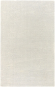 Winter White Mystique Hand-Crafted Rug