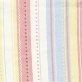 Ziggy Stripe Fabric