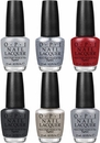 OPI Fifty Shades of Grey Nail Lacquer