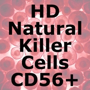 ImmunoPure<sup>™</sup> HD Natural Killer Cells CD56+