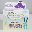 Baby Gum & Tooth Wipes (25pc)