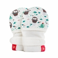 GoumiKids Mitts : waddle (mint)