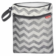 Grab&Go Wet/Dry Bag - Chevron
