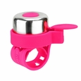 Micro Bell Neon Pink