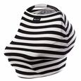 Milk Snob: B&W Signature Stripes