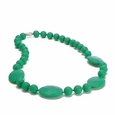 Perry Necklace - Emerald Green