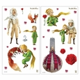 The Little Prince - Discovery Wall Stickers