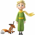 The Little Prince - Friends