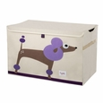 Toy Chest - POODLE