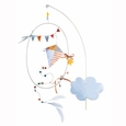 Wall Mobiles - In The Sky