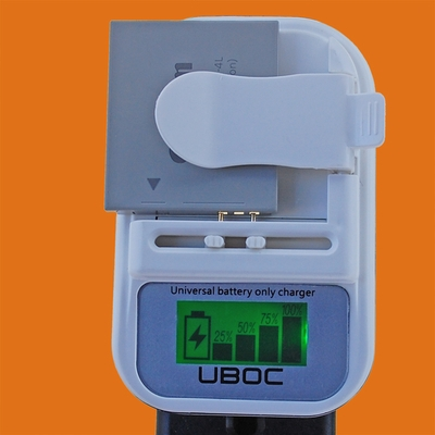 UBOC� Universal Battery only Charger