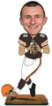 2014 Johnny Manziel (Cleveland Browns) Bobbleheads