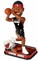 2014 NBA Springy Logo Base Bobbleheads