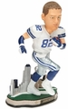"2014 NFL City Collection 10"" Bobbleheads"