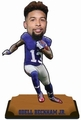 """2015 NFL Real Jersey 10"""" Bobble Heads Forever Collectibles"""