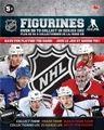 "2015 NHL 2.5"" Figure Imports Dragon BLIND FOIL BAG"