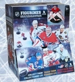 "2015 NHL 2.5"" Figure Imports Dragon BLIND FOIL CASE (22)"