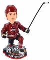 2015 Washington Capitals Winter Classic Bobbleheads