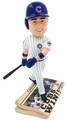 2016 Chicago Cubs World Series Champ Newpaper Base Bobble Heads