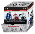 "2016 NHL 2.5"" Figures Series 2 Imports Dragon BLIND FOIL CASE (20)"