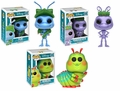 A Bug's Life Funko Pop! Complete Set (3)