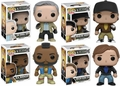 A-Team Funko Pop! Complete Set (4)