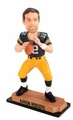 "Aaron Rodgers (Green Bay Packers) 2015 NFL Real Jersey 10"" Bobble Heads Forever Collectibles"
