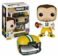 Aaron Rodgers (Green Bay Packers) NFL Funko Pop! #10