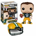 Aaron Rodgers (Green Bay Packers) NFL Funko Pop! Series 2