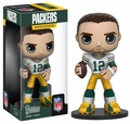 Aaron Rodgers (Green Bay Packers) NFL Funko Wacky Wobbler