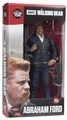 """Abraham Ford (The Walking Dead TV) 7"""" Figure McFarlane Collector Edition"""