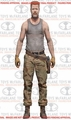 Abraham Ford The Walking Dead (TV) Series 6 McFarlane