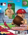 Adam Wainwright (St. Louis Cardinals) MLB OYO Sportstoys Minifigures G4LE