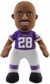 "Adrian Peterson (Minnesota Vikings) 10"" Player Plush Bleacher Creatures"