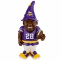 Adrian Peterson (Minnesota Vikings) NFL Player Gnome By Forever Collectibles