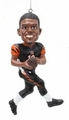 AJ Green (Cincinnati Bengals) Forever Collectibles NFL Player Ornament