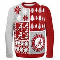 Alabama Ugly College Sweater BusyBlock