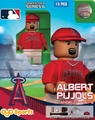 Albert Pujols (Los Angeles Angels) MLB OYO Sportstoys Minifigures G4LE