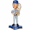 Alex Gordon (Kansas City Royals) 2015 World Series Champions Bobble Head