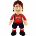 "Alex Ovechkin (Washington Capitals) 10"" NHL Player Plush Bleacher Creatures"