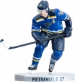 "Alex Pietrangelo (St. Louis Blues) 2015 NHL 2.5"" Figure Imports Dragon #/2000"