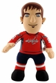 "Alexander Ovechkin (Washington Capitals) 14"" NHL Player Plush Bleacher Creatures"
