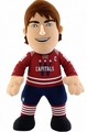 "Alexander Ovechkin (Washington Capitals) (Winter Classic Jersey) 10"" NHL Player Plush Bleacher Creatures"