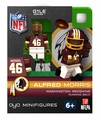 Alfred Morris (Washington Redskins) NFL OYO Sportstoys Minifigures