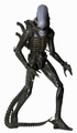 Alien 1/4 Scale Figure 1979 Big Chap from Alien by NECA