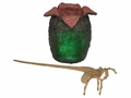 Alien Egg With Launching Face Hugger & LED Lights from Alien by NECA