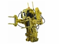 Aliens Deluxe Vehicle - Power Loader (P 5000)  from Alien by NECA