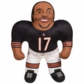 "Alshon Jeffrey (Chicago Bears) 24"" NFL Plush Studds by Forever Collectibles"