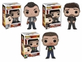 AMC's The Preacher Funko Pop! Complete Set (3)